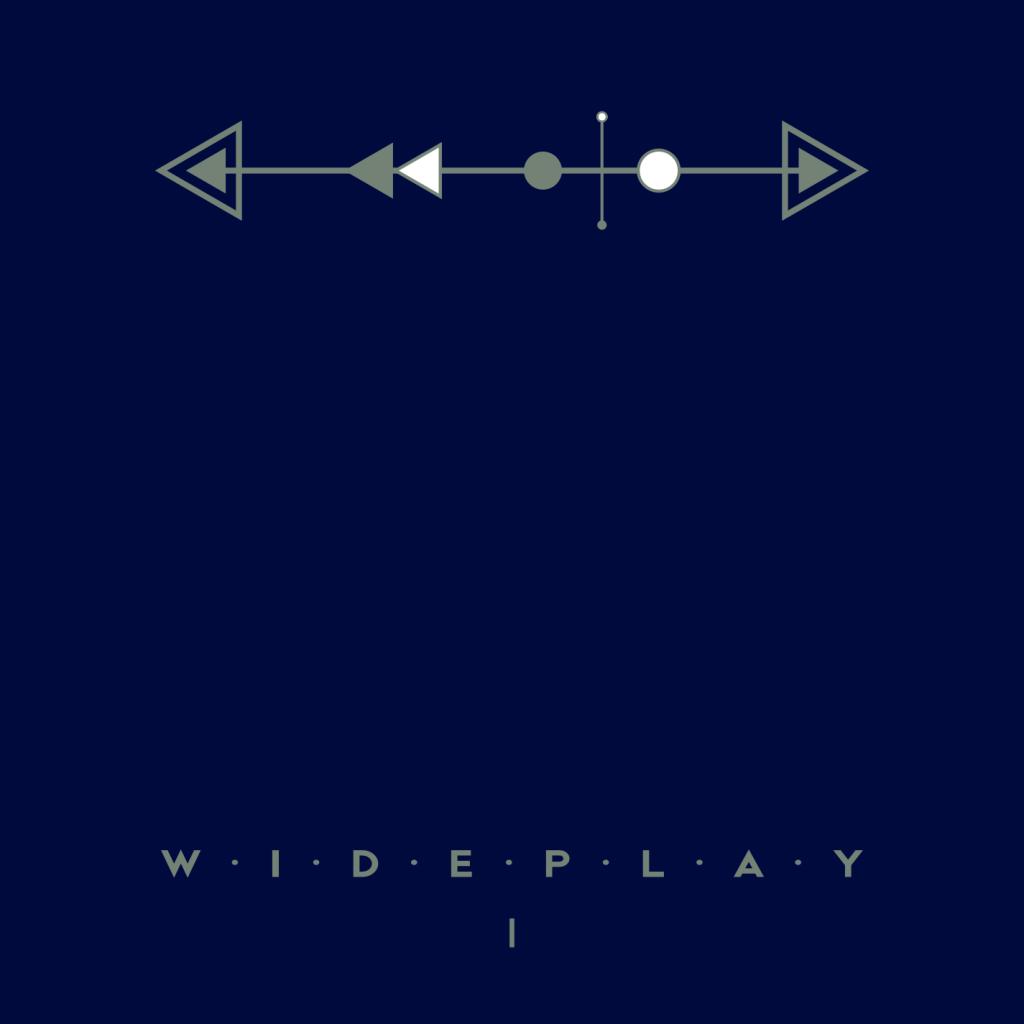 Wideplay I: Albumi, joka kuohuu ja säihkyy!